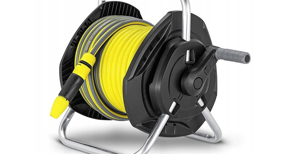 Tips For Repairing And Setting Up A Hose Reel