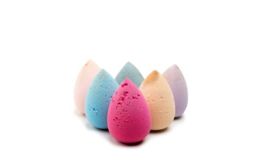 How to Wash Beauty Blender With Baby Shampoo