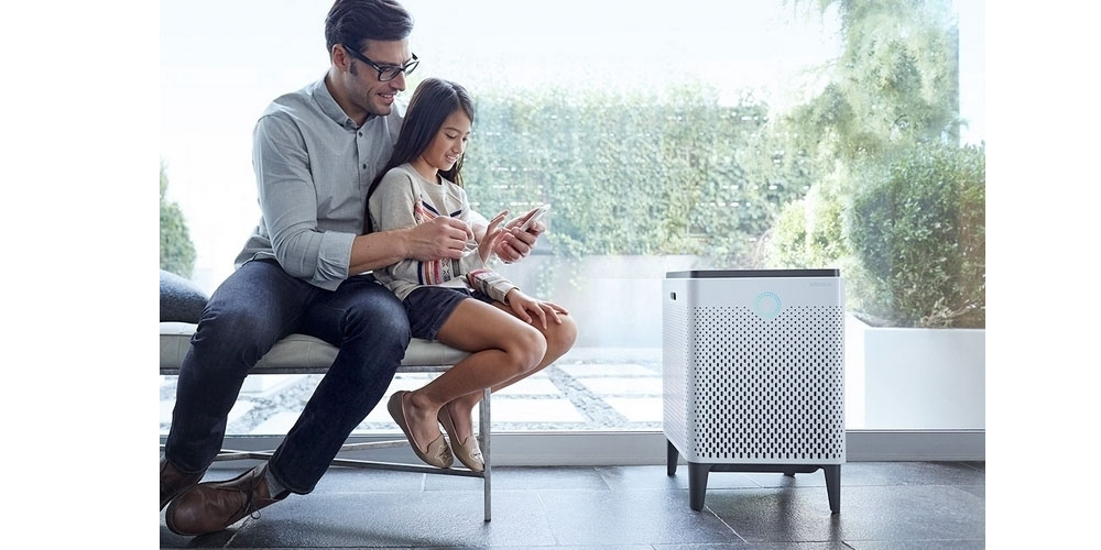 The Two Main Working Principles of an Air Purifier