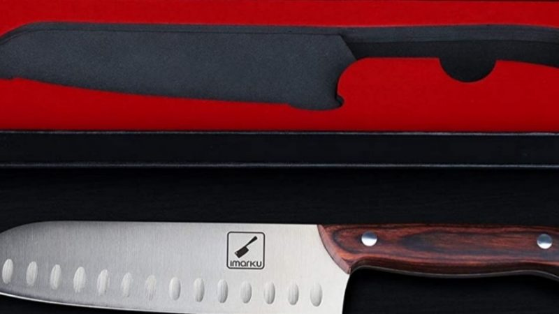 The Best Knives To Have As A Good Starter Chef